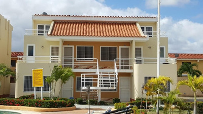 Venta Bello 2 Apartamentos En 1 Chichiriviche Falcon Rb*