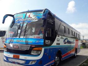 Bus: Hino Ak. 2016