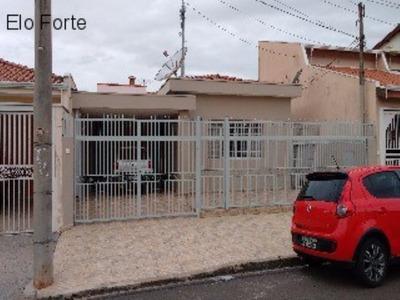 Casa Terrea No Jardim América - Ca03700 - 3519484