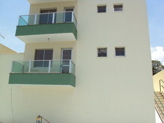 Apartamento Com Área Privativa Com 3 Quartos Para Comprar No Centro Em Sarzedo/mg - 4021