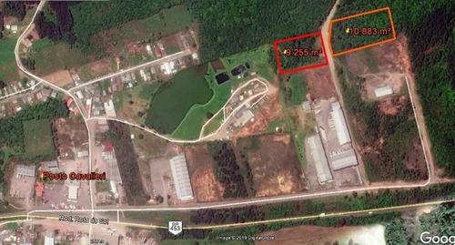 Area Industrial - Burati - Ref: 7227 - V-7227
