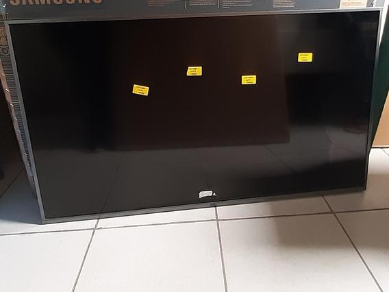 Smart Tv Led 55 Philco 4k (tela Trincada)