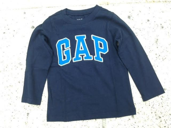 Remeras Gap Usa (originales)
