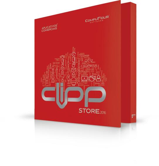 Clipp Store 2017 Original Software Nfe Completo