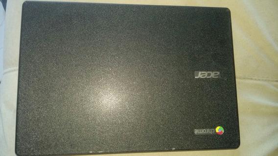 Vendo Chromebook Acer