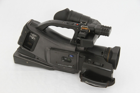 Panasonic Ag Dvc 60