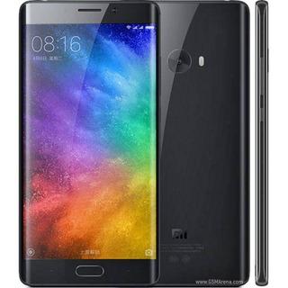 Xiaomi Mi Note 2 Novo 4gb, 64gb, Preto, Pronta Entrega! Novo