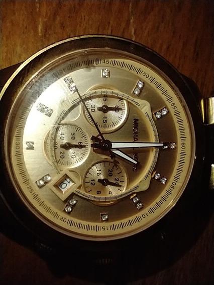 Relógio Michael Kors Mk8077 100% Original Usado Sem Bateria