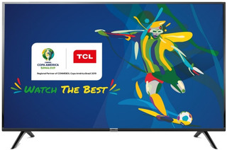 Smart Tv Led 32 L32s6500 Hd Android Tcl