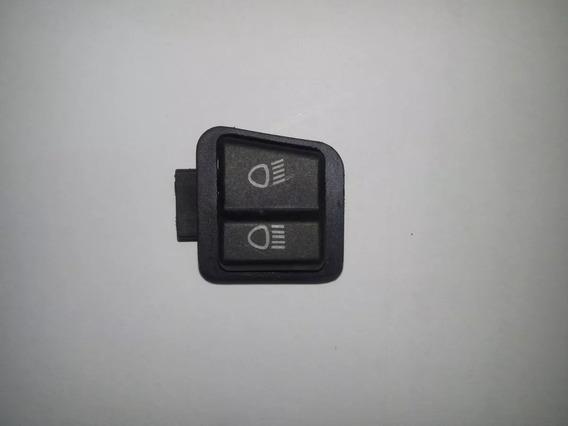 Botão De Luz Alto/baixo Kasinski Soft 50cc Novo Original!!!