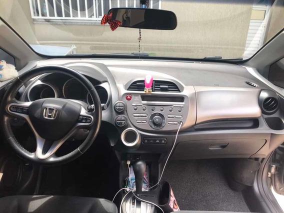 Honda Fit 1.5 Ex Flex Aut. 5p 2012