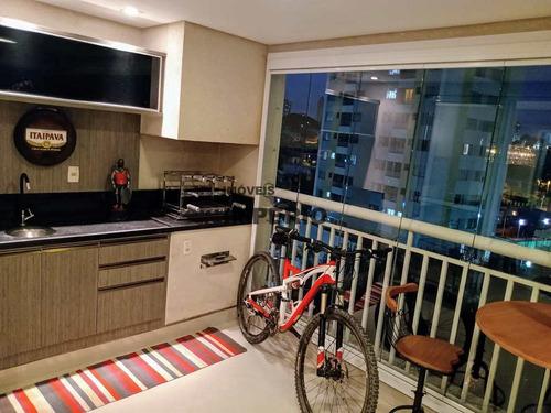 Imagem 1 de 24 de Apartamento Com 3 Dorms, Jardim Zaira, Guarulhos - R$ 1.05 Mi, Cod: 5898 - V5898