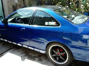 Honda Civic 1.6 Ex-r At 1996