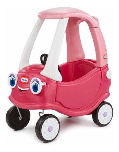 Little Tikes Princess Cozy Coupe Carro Paseador Niñas