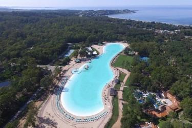 Semana Alta De Tiempo Compartido Solanas Forest Resort