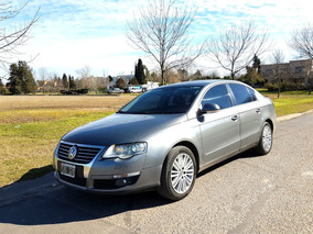 Volkswagen Passat 2.0 Fsi Exclusive 4motion 2007