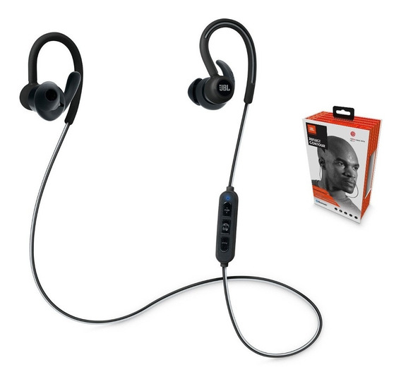 Fone De Ouvido Jbl Reflect Contour In Ear Bluetooth 4.0