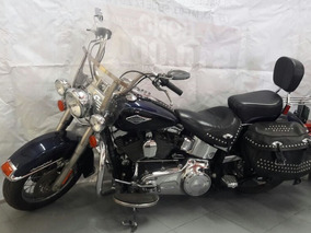 Harley Davidson Heritage Softail 2014