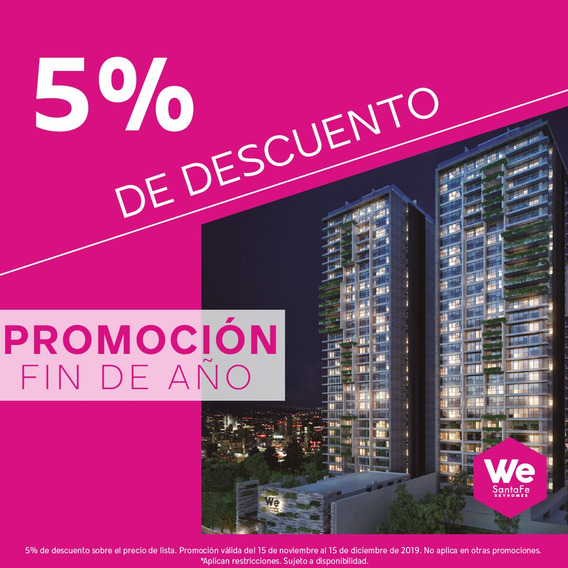 Desarrollo We Santa Fe Sky Homes