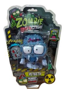 Muñeco Zombie Infection - Nuevos Modelos 2019!!