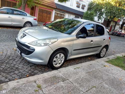 Peugeot 207 2009 1.9 Xrd
