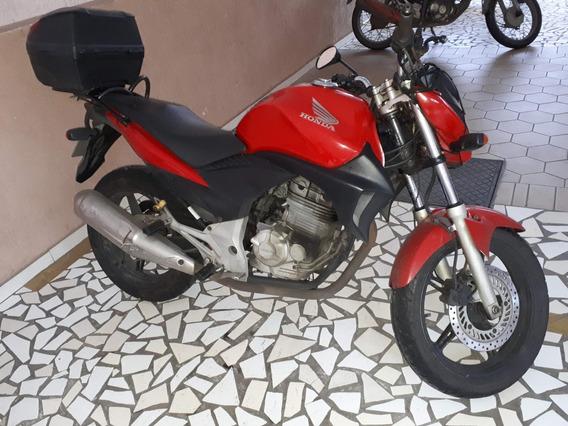Honda Cb 300r 11/11,