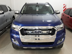 Ford Ranger 4x4 Limited Tdci 200cv Manual 3