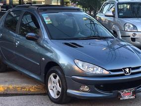 Peugeot 206 1.6 Xt Premium 2007 Excelente Estado!!!