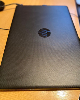 Notebook Hp 14-ck0051la Celeron 4gb Ram 500gb Bt Win10