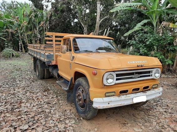 Chevrolet C60 Ano 1971