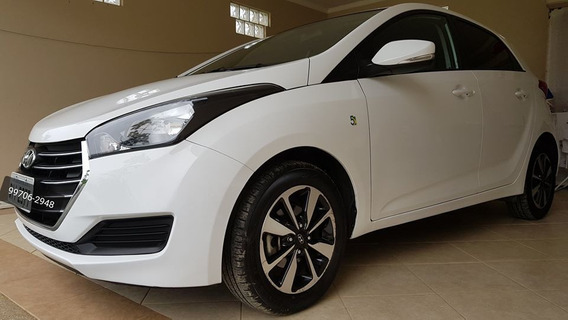 Hyundai Hb20 Série Especial 5 Anos 2018