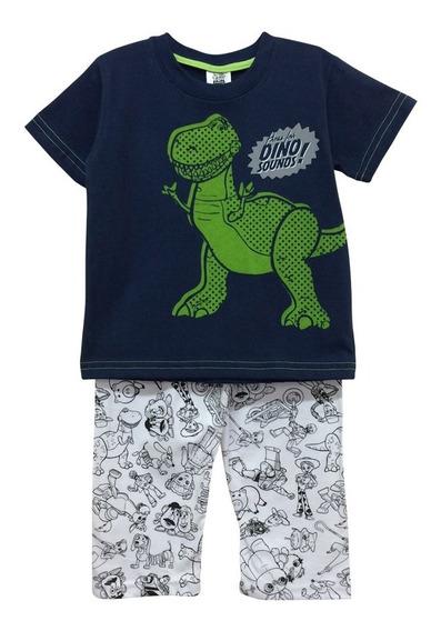Toy Story 4 Pijama Dinosaurio Oficial Para Bebos Oficial