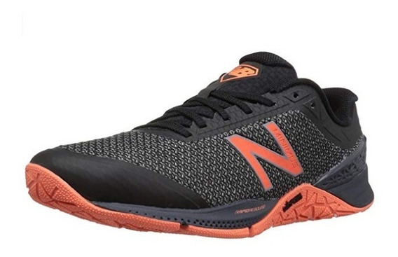 Zapas New Balance Wx40 - Crossfit Training - Vibram - Salas