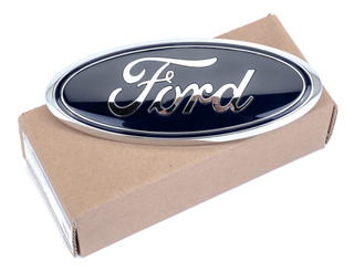 Emblema Ford Grilla Radiador Ford Transit 14/19
