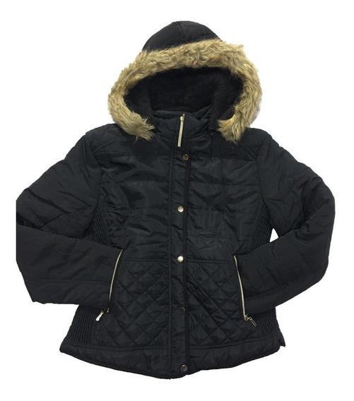 Jaqueta Casaco Feminina Plus Size Capuz Removível G1-g4 Top