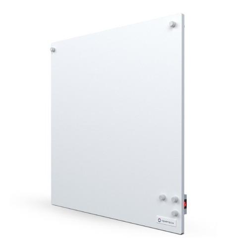 Imagen 1 de 10 de Panel Calefactor Radiante Bajo Consumo 500w Envio Gratis