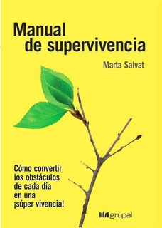 Manual De Supervivencia Marta Salvat Nuevo