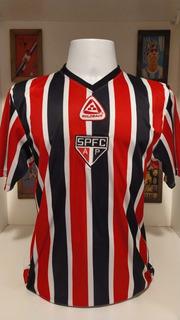 Camisa Futebol São Paulo Do Amapá Macapá
