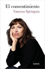 Consentimiento, El - Vanessa Springora