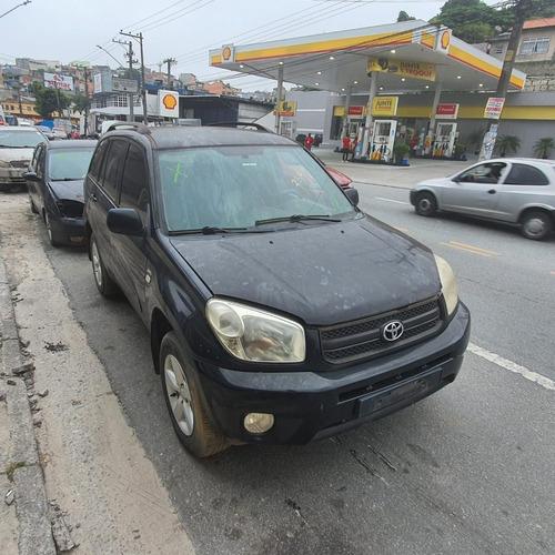 Toyota Rav4 2.0 16v 2005 ( Sucata Somente Peças)