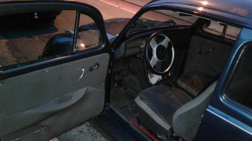 Volkswagen Fusca Ano 1973