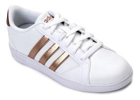Tênis adidas Baseline Feminino - Original