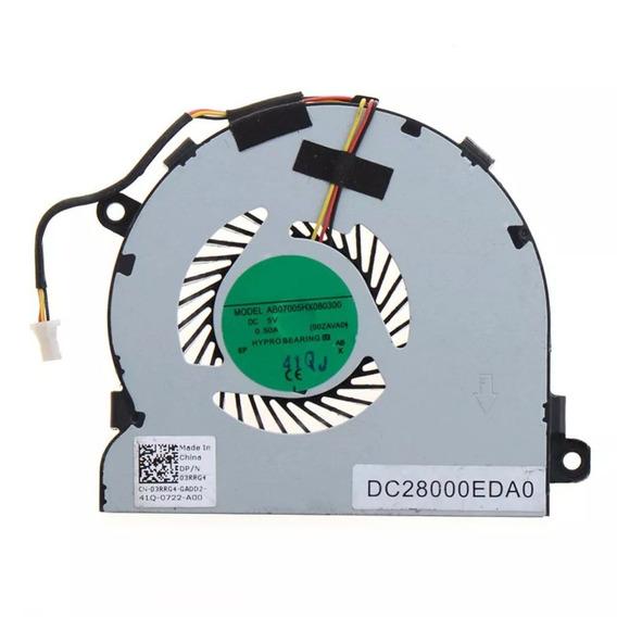 Cooler Dell Inspiron 5557 5547 5447 5448 5542 P39f