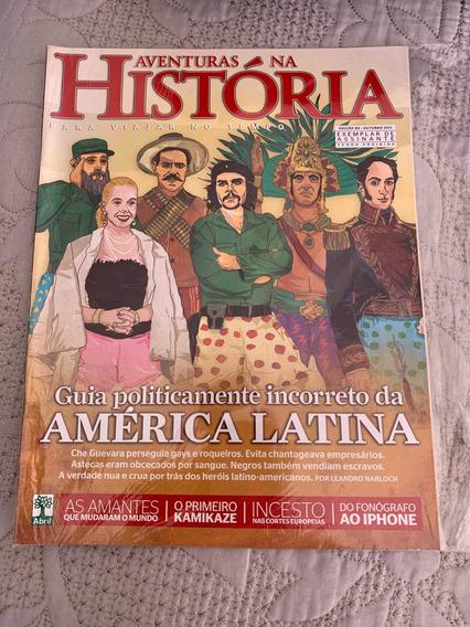Revista Aventuras Na História Ed 99 Out2011