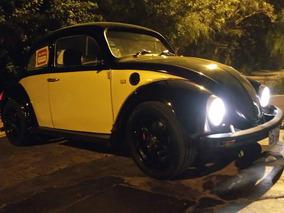 Volkswagen Escarabajo Brasilero 1980