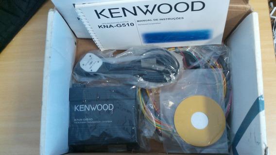 Kenwood/garmin Gps Kna G510/431
