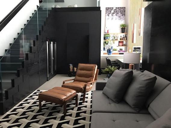 Apartamento Com 2 Dormitórios À Venda, 164 M² Por R$ 2.400.000 - Jardim Anália Franco - São Paulo/sp - Ap4493