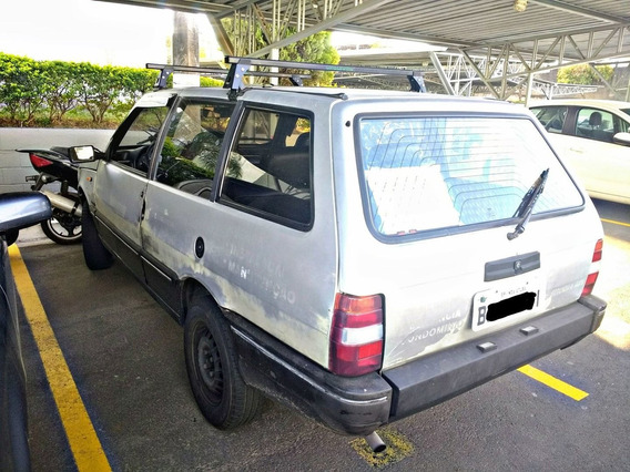 Fiat Elba Csl 1.5