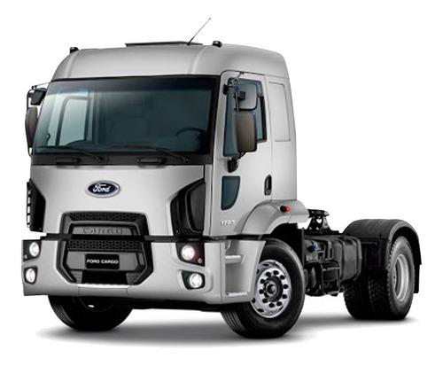 Reprogramación Limite De Velocidad Camión Ford Cargo 1723