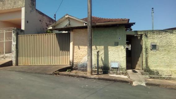 Casa Em Ibiá - Cód. Ca2261 - Ca2261